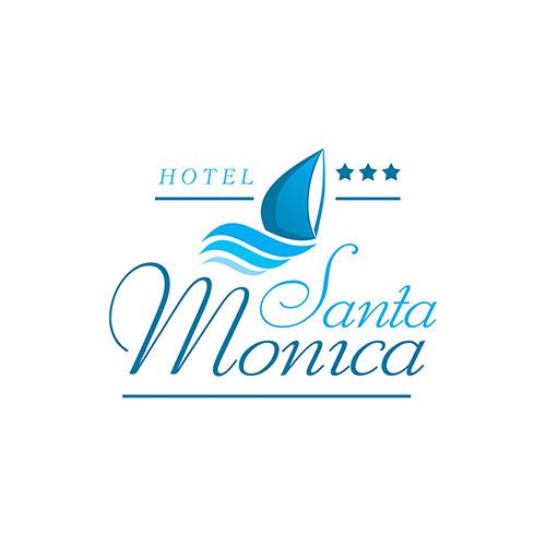 Hotel Santa Monica Mikołajki